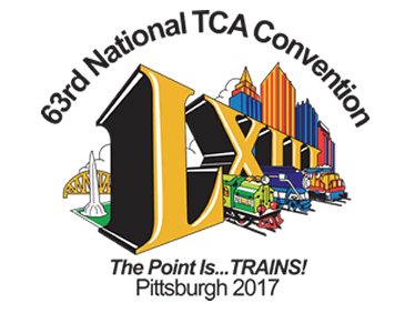TCA National Convention Pittsburgh, PA