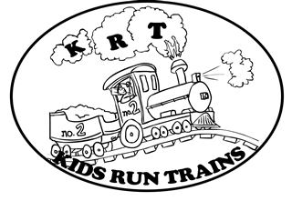Kids Run Trains Club