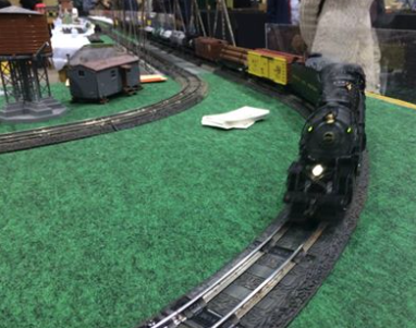 Houston Tinplate Operators Society