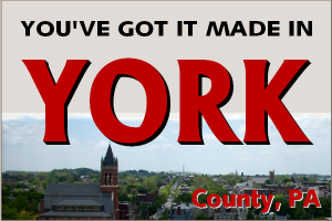 York County Convention Visitors Bureau